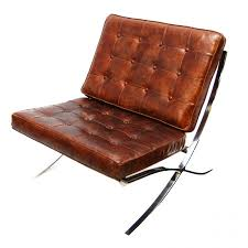 armless leather chairs. Beautiful Armless Button Tufted Leather Chair With Criss Cross Legs Dining Chairs Silkroute Crosslegs Cigar Brown