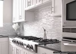 black granite countertop kitchen glass marble backsplash tile
