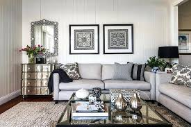living room with grey sofas light gray sofas transitional living room house with sofa decor 9 living room with grey sofas