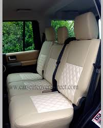 landrover discovery 3 seat covers more images to view
