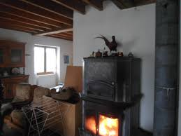 house with basement work and a second house for in a perigord village north dordogne