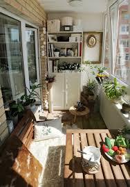 25 best small balcony design ideas