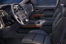 2017 gmc sierra 1500 interior photos