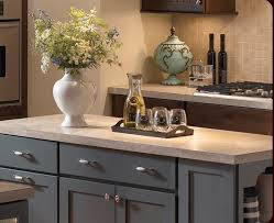 they are the most cost efficient countertop material and with proper care can last many years