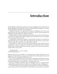 the ultimate iq test book this page is intentionally left blank 6
