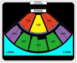 1 8 Tickets Post Malone 6 24 18 Shoreline Amphitheatre Ca