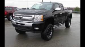 Used 2010 Chevy Silverado 1500 Rocky Ridge Conversion Lifted Truck ...