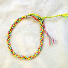 Braided Bracelet Patterns Amazing Easy Braided Friendship Bracelet DIY Crafts That I Love