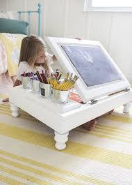 kitchen cabinet into a child s desk
