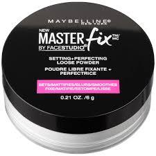maybelline facestudio master fix setting perfecting loose powder walmart