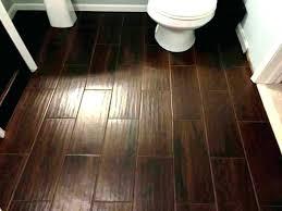 wood tile flooring ideas wood look tile bathroom floor wood look porcelain tile gallery of bathroom wood tile flooring