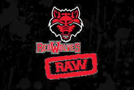 Smu Depth Chart Red Wolves Raw Monday Weekly Football Press Conference 8