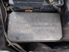 mercury mystique other fuse box engine fits 00 contour 305232 fits mercury mystique