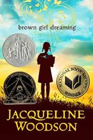 jacqueline woodson is the national ambador for young people s literature a new york times bestseller and