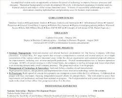 Credit Analyst Resume Entry Level Credit Analyst Resume Objective Business Sample