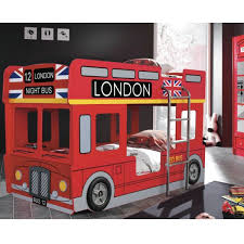 funky baby furniture. perfect baby make your childrenu0027s sleeping time the best of day by bringing them  this amazingly beautiful and colourful joseph london bus bunk bed throughout funky baby furniture