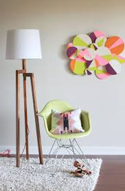 creative diy wall art ideas to decorate your space