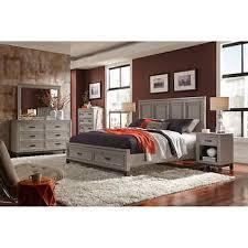 king bedroom sets. Delighful Sets Norah 6piece King Storage Bedroom Set And Sets