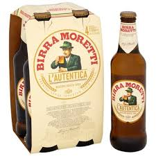 ThailandWholesale Price of 4.6% Alcohol Birra Moretti Beer on Global Sources