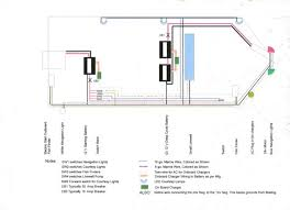 90 best aluminum boat design images on pinterest boat building Good Pictures Of Marine Wiring generic boat wiring diagram by silvertip page 1 iboats boating forums 191825 Marine Wiring Color Code