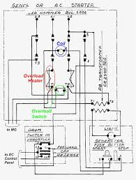 3 pole lighting contactor wiring diagram dolgular