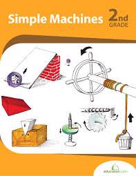 Simple Machines Workbook Educationcom