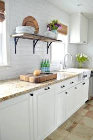 5 of the most popular white paint colors used for kitchen cabinets bm white dove