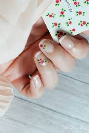 145 best Nail - Water Decal & Stencil images on Pinterest | Nail ...