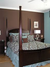 bedroom decorating ideas in blue and brown home delightful