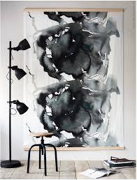 ikea art big wall art