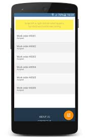 Mobile List View Design Pin On Mobile Ui Controls