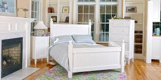Maine Bedroom Furniture Painted Maine Made Cottage Furnitureresidential Hospitality