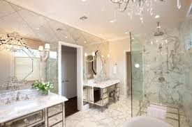 x 10 antique beveled mirror tiles