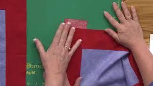 Sew Easy: Mitered Corners - YouTube &  Adamdwight.com