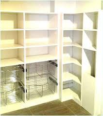 build pantry shelves shelf how to in a garden closet mdf kitchen how to build closet shelves