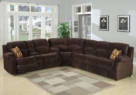 sectional couches. Image Of: Sectional Couch With Recliner Couches I