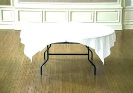 square tablecloth on round table dining room square to round table inch tablecloth equipment the alternativeoptioninfo square tablecloth on round table