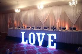 wedding reception layout function room wedding reception layout picture of la mon hotel