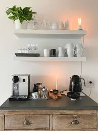 Verified manufacturers accepts sample orders these products are in stock and ready to ship. Creating A Coffee Bar From A Piece Of Furniture Most Lovely Things