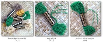 Paternayan Persian Yarn Color Chart Persian Wool Yarn For Needlepoint