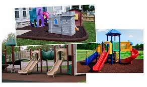 playground flooring for safety