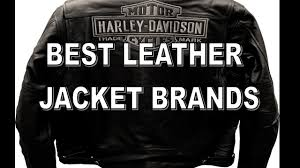 top 5 best leather jacket brands in india