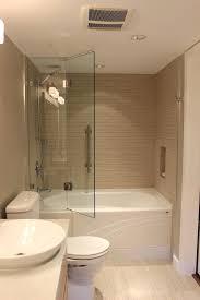 bathtubs hinged shower door for bathtub frameless hinged tub door