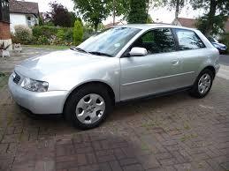 Madant_uk 2000 Audi A3 Specs, Photos, Modification Info at CarDomain