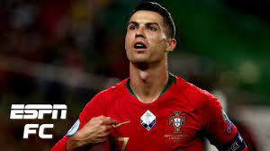 Should Portugal be the Euro 2020 favorites?