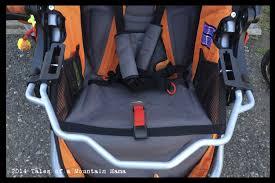 bob revolution se britax infant car seat review