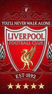 Pin on Liverpool football club wallpapers