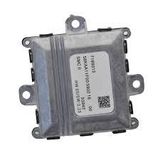 Bmw E46 Light Control Module Headlight Adaptive Drive Control Unit Module 7189312 For Bmw