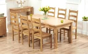 6 seater round dining table 6 round dining table and chairs oak dining table sets great