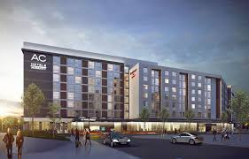 Ac Hotel And Residence Inn To Open In Frisco Texas